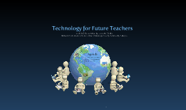 Tech Tools for Future Teachers