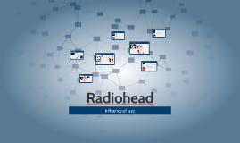 Copy of Radiohead