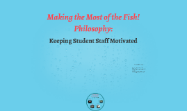 Copy of NODA Block #10: Making the Most of the Fish! Philosophy