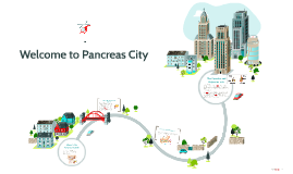 Welcome to Pancreas City