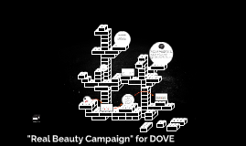 """Real Beauty Campaign"" for DOVE"
