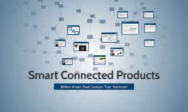 Copy of Smart Connected Product