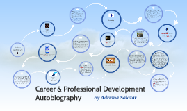 Career & Professional Development Autobiography