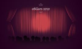 oSGars 2019