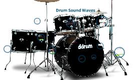 Copy of Drum Sound Waves
