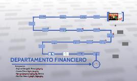 DEPARTAMENTO FINANCIERO