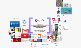 Las plataformas sociales como canal estratégico de comunicación. Sesión 5. Octubre 2016.