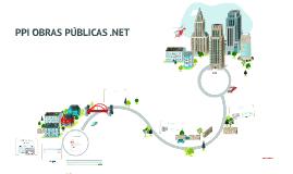 PPI OBRAS PÚBLICAS .NET