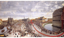 På vej mod statskuppet 1660