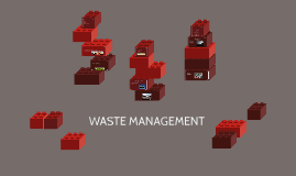 Copy of WASTE MANAGEMENT