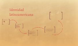 Identidad latinoamericana