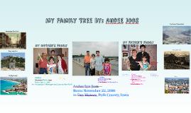 2014 Ancestory Project