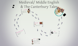 Medieval/ Middle English