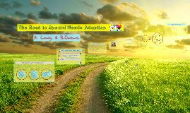 Special needs adption
