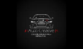 Auto Creative