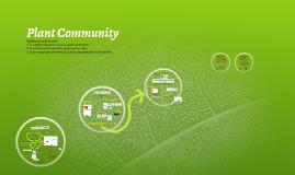 plant community