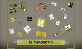 Copy of EL TABAQUISMO
