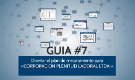 GUIA #7