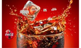 Coca Cola es corporación multinacional estadounidense dedica