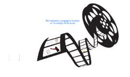 Herramientas pedagogicas basadas en tecnologia multimedia