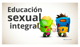 Educación Sexual Integral - Tumbes 2013