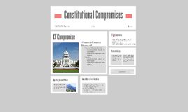 Constitutional Compromise