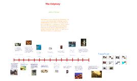 The Odyssey Timeline by paola valerio on Prezi