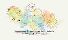 Booktalking & Handselling Share Session