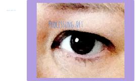 Processing Art