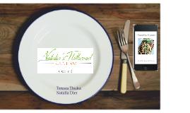 Natalia's Gluten-Free Gourmet Flatbread