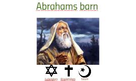 Copy of Abrahams barn