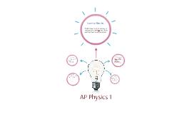 AP Physics Day 140 - 2019