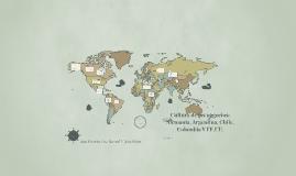 Cultura de los negocios: Alemania, Argentina, Chile, Colombi