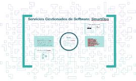 Servicios Gestionados de Software