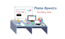Flame Spectra