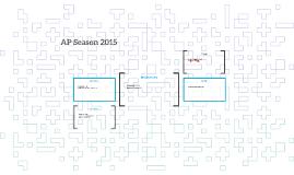 AP Season 2015