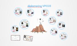 diplomering VPO28