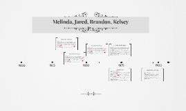 Melinda, Jared, Brandon, Kelsey