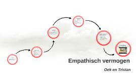 Empathisch vermogen
