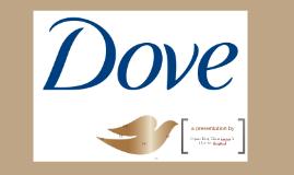 Copy of Dove - Marketing Presentation
