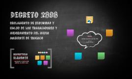 Decreto 2393
