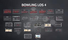 Copy of BOWLING LOS 4