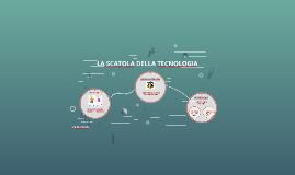 LA SCATOLA DELLA TECNOLOGIA
