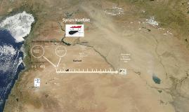 Copy of Konflikt in Syrien