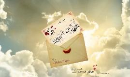 Dear Victor Hugo Hernandez by Ana Cristina Reyes