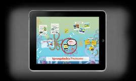 Spongebob Squarepants' Prezume
