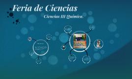 Feria de Ciencias