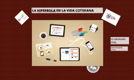 Copy of La Hiperbola en la vida cotidinana