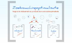 Copy of Zoekmachineoptimalisatie