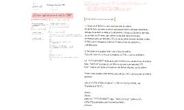 CSS básico, hojas de estilo